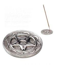 Räucherstäbchenhalter | Metall Stern | Ø 85 mm