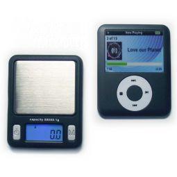 DIPSE | NoNo-100 | Digitalwaage |  0,01 - 100 g