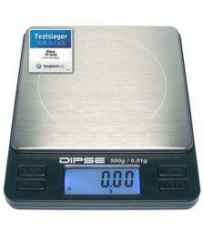 DIPSE | TP Serie | Tischwaage |  0,01 - 500 g