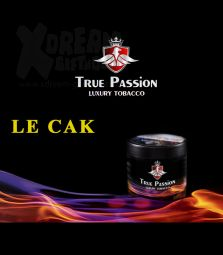 TRUE PASSION TOBACCO | Le Cak | 200G