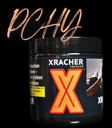 XRACHER Tobacco | PCHY | 200g