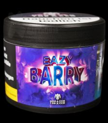 Monacco Tobacco | EAZY BARRY | 200g