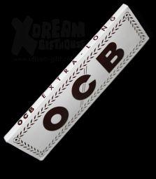 OCB Extra Long White | King Size