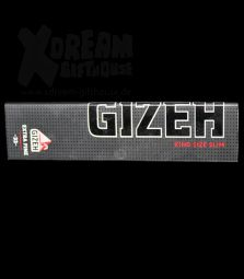 Gizeh Extra Fine King Size Slim | Magnetverschluss