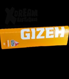 Gizeh Original Gelb