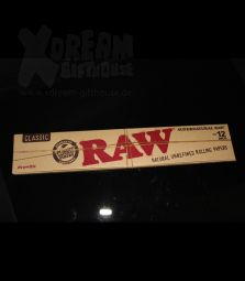 RAW Supernatural 12 Inch | Extra Large