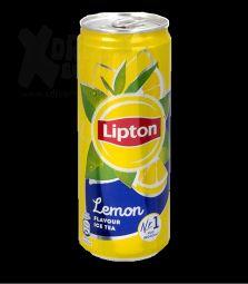 Secret Safe | Lipton Eistee Getränkedose | Dosenversteck