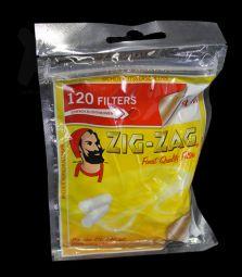 Zig-Zag Fiter | 120 Stk.