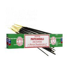Satya´s Räucherstäbchen | Patchouli