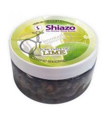 Shiazo Dampfsteine | Lime | 100g