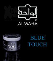 Al Waha | Blue Touch | 200g