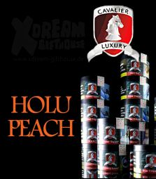 Cavalier Luxury | HOLU PEACH | 200g