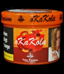 True Passion Tobacco | OKA KOLA | 200g