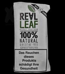 REAL LEAF WILD DAMIANA | Kräutermischung-Feinschnitt | 3 x 30g