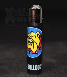 Clipper | The Bulldog