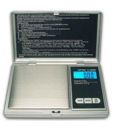DIPSE | M-200 | Digitale Taschenwaage |  0,01 - 200 g