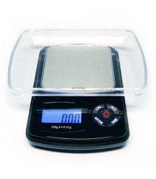 DIPSE | P-100 | Digitale Taschenwaage |  0,01 - 100 g
