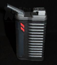 Vaporizer | Fenix 2.0 | schwarz