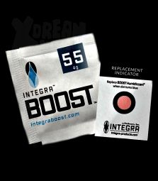 Integra Boost Pack | 4g | 55%