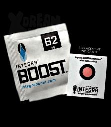 Integra Boost Pack | 4g | 62%