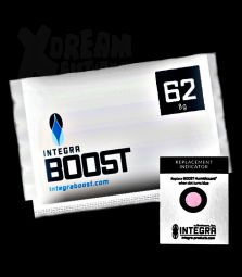 Integra Boost Pack | 8g | 62%