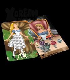 Grindercard   V-Syndicate   Alice