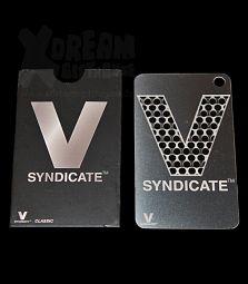 Grindercard   V-Syndicate   V