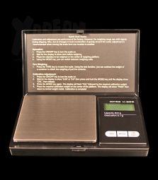 DIPSE   M-600   Digitalwaage    0,1 - 600 g
