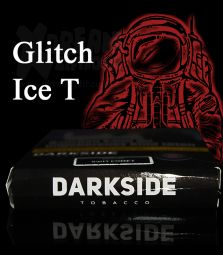 Darkside Tobacco | Glitch Ice T | 200g