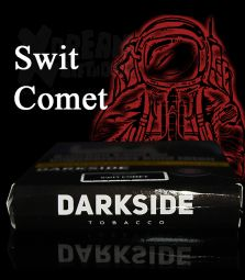 Darkside Tobacco | Swit Comet | 200g