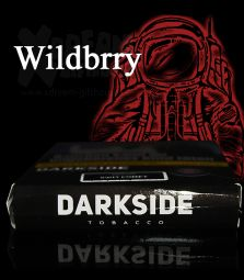 Darkside Tobacco | Wildbrry | 200g