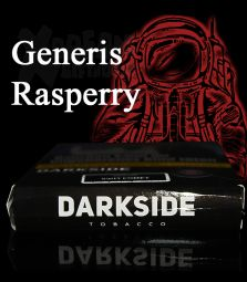 Darkside Tobacco | Generis Rasperry | 200g