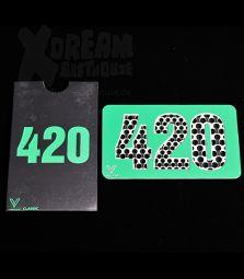 Grindercard | V-Syndicate | 420