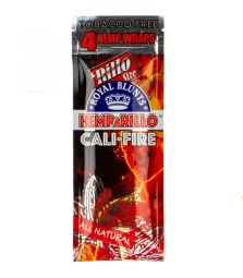 Royal Blunts | Cali-Fire | 4 Blunt Wraps