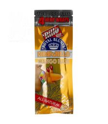 Royal Blunts | Mango | 4 Blunt Wraps