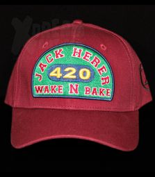 Lauren Rose | 4:20 line | Wake N Bake 420 Legalize World Map