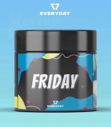 Everyday Tobacco | Friday | 200g