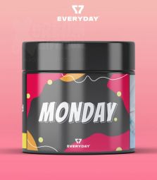 Everyday Tobacco | Monday | 200g