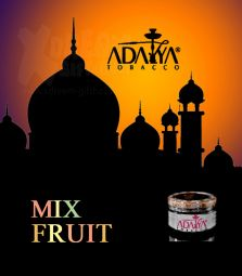 Adalya | MIX FRUIT | 200g