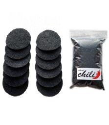 Urban Chili Growbox | Carbon Filter 1.2