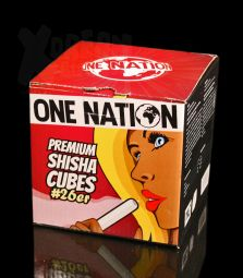 One Nation #26 | 1 Kg