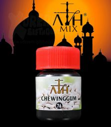 ATH MIX | Chewinggum (76) | 25 ml