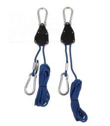 Pro Hanger | bis 48 kg | 2er Set