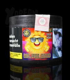 SMILE Tobacco | Mr. Feelgood | 200g