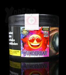 SMILE Tobacco | Wunderbar | 200g