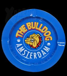 Metall-Aschenbecher | The Bulldog