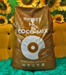 Biobizz | COCO-Mix® | 50 Liter | Natürliches Substrat