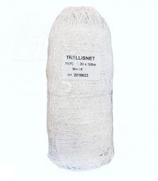 Pflanzenspannnetz   pro lfm (100 m/Rolle)   1 m x 1,20 m