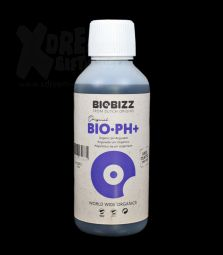 Biobizz | Bio pH+ | pH Heber | 250ml