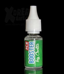 XRACHER Ice Booster | Icy Cact | 10ml